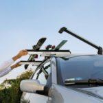Co byste měli vědět o držácích na lyže v autě